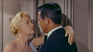 "Grace Kelly and Cary Grant from ""To Catch a Thief"" (1955)"