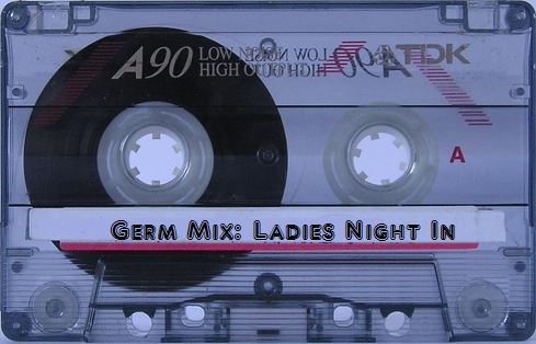 Ladies Night Mix Tape