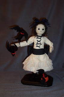 Marley doll