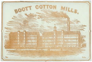 boot cotton mills