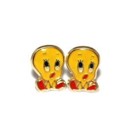 14K-Gold-Cartoon-Tweety-Bird-earrings_9380298_10