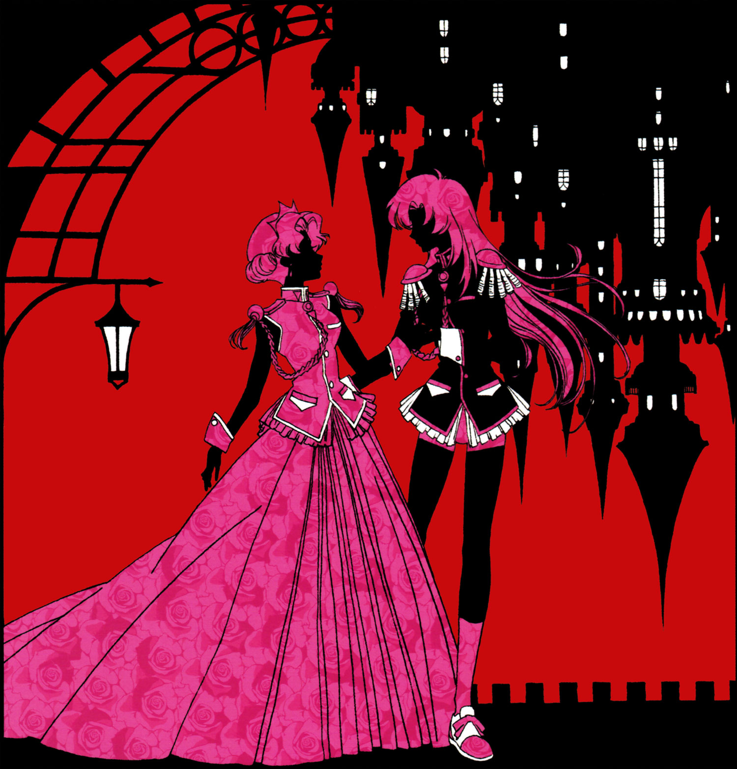 utena guys Talk:revolutionary girl utena  i know i remember ikuhara saying that he prefers to avoid his female protagonists having relationships with guys because he feels the relationship tends to.