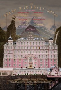 A Five Star Hotel But A Three Star Movie: A Review of The Grand Budapest Hotel