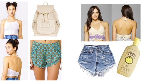 Coachella and Beyond: What to Wear to Upcoming Music Festivals