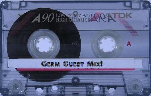 Germ Guest Mix Tape