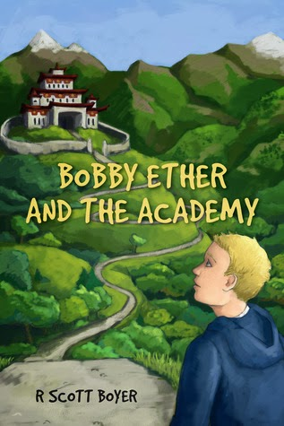 Bobby Ether and the Academy cover