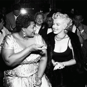 Marilyn and Ella: 20th Century Women
