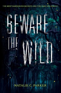 Review: Beware the Wild by Natalie C. Parker