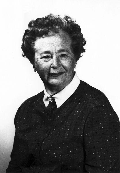 Badass Ladies in History: Gertrude B. Elion