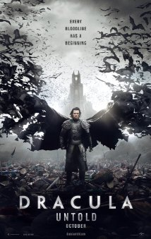 Dracula Untold: A Film Review