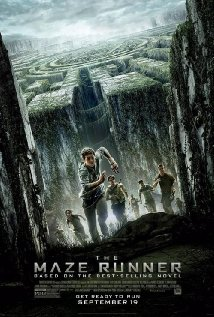 The Maze Runner: A Film Review