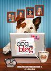 dog w blog
