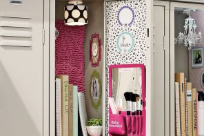 Spice Up Your Locker