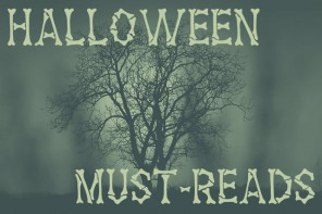 Your Spooky Halloween Reading List