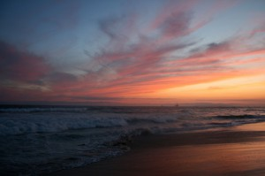 Beach Nights by WASI