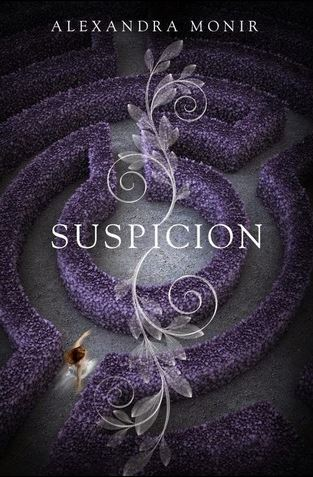 Review: Suspicion by Alexandra Monir
