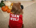 teen wolf dog