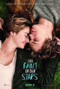 The fault in our stars book fiction or nonfiction