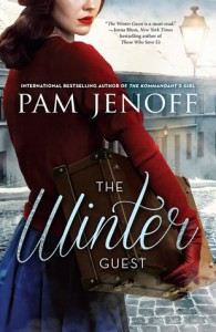 Interview with Bestselling Author Pam Jenoff