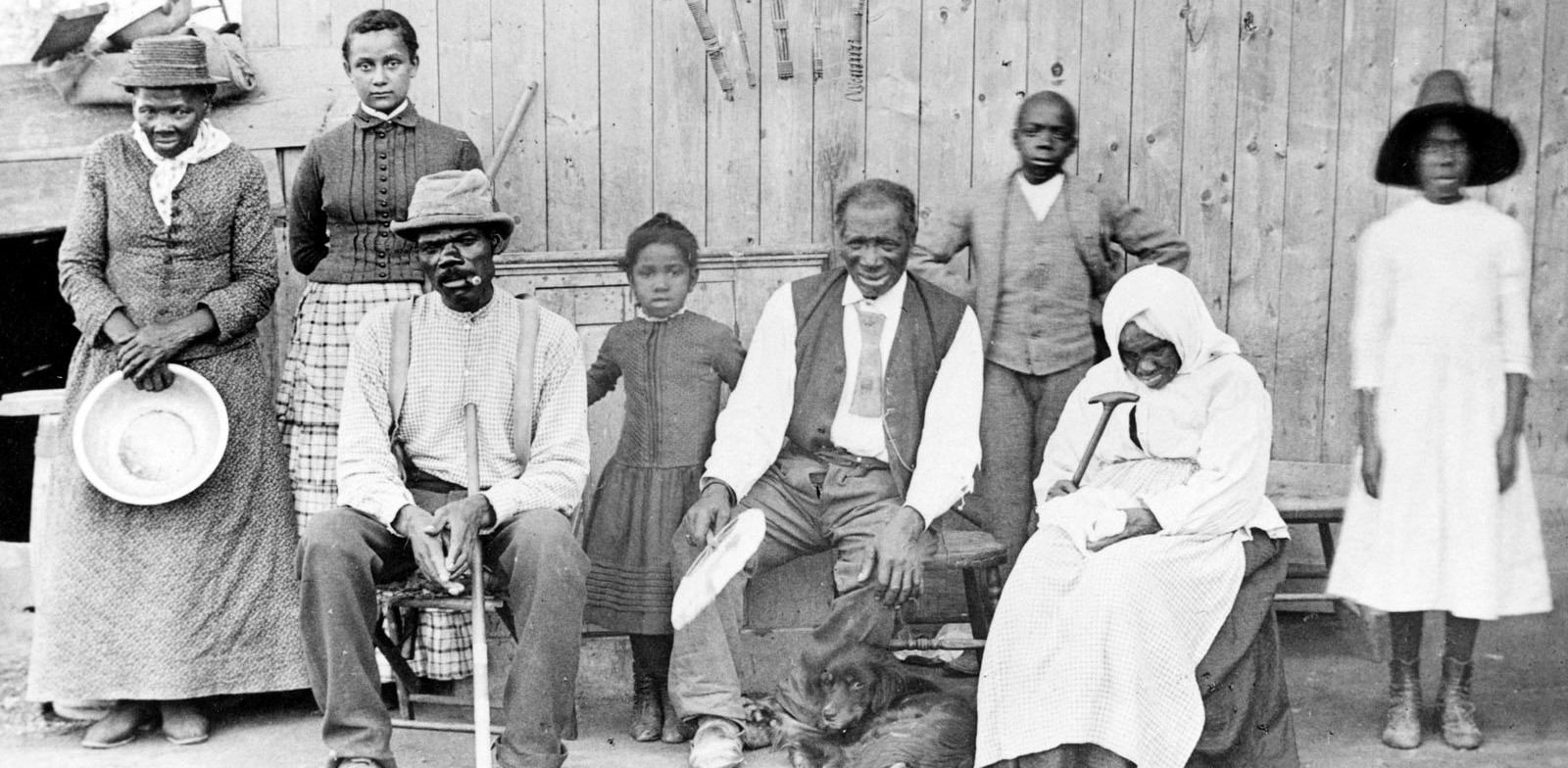 african americans limitations from 1865 1900s essay To what extent were the goals of reconstruction (1865-1877) regarding african americans achieved by 1900 explain the social, economic, and foreign policy goals of new right conservatives from the 1960's to the 1980's and assess the degree to which the reagan administration succeeded in implementing these goals in the 1980's.