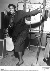 Big Mama Thornton (circa 1950s)