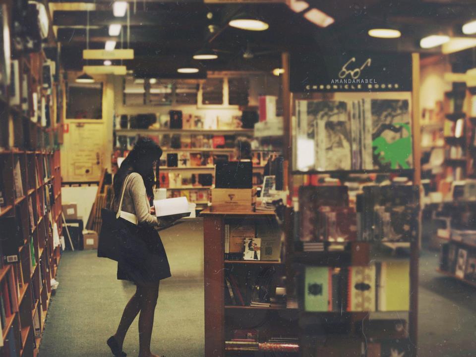 amanda mabel bookstore
