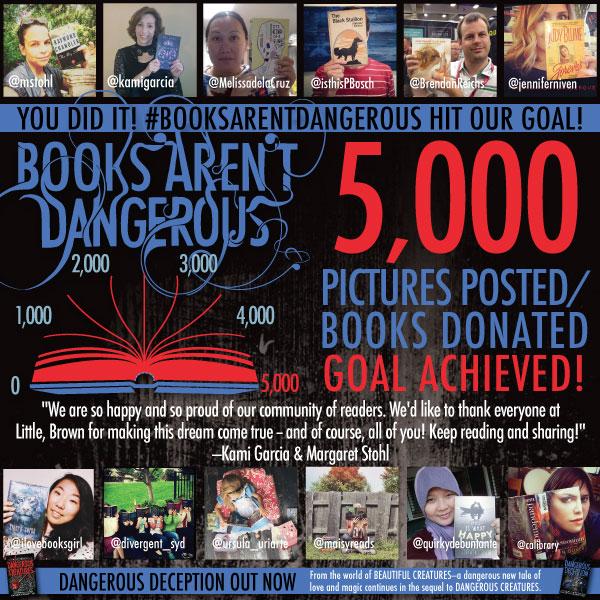 Image via Books Aren't Dangerous.