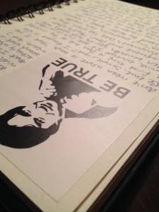 be true journal
