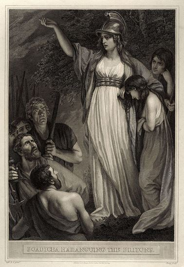 boudicca and her revolt Timeline life events in order  very saddening and insulting to boudicca and her  concludes in his 1978 biography of boudicca, boudica: the british revolt.