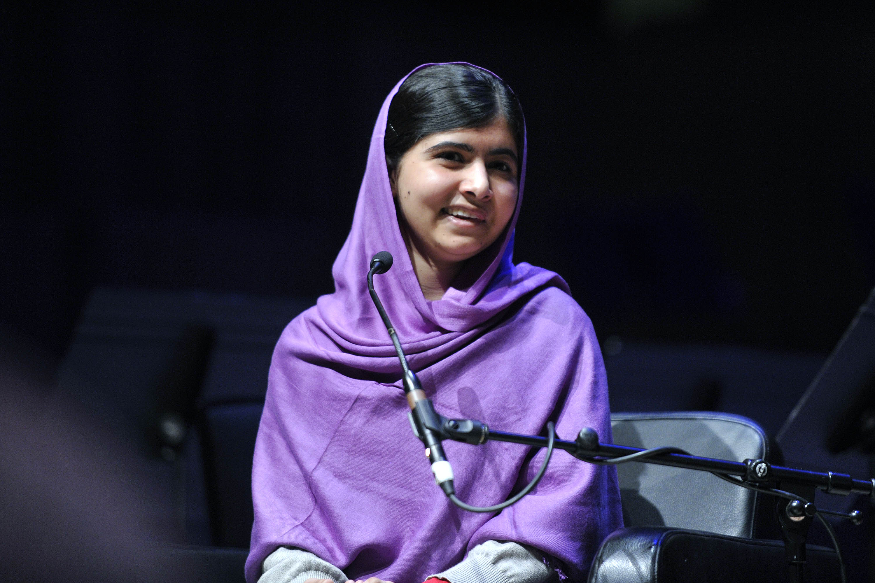 malala yuosafai Islamabad, pakistan — malala yousafzai, the world's youngest nobel laureate, returned to pakistan on thursday for the first time since taliban militants shot her in the head more than five.