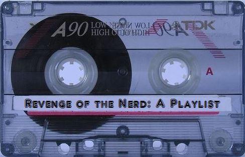 nerd playlist