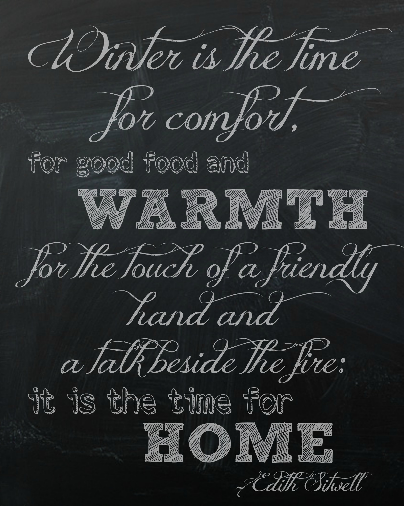 Quotes Winter Winter Quote Archives