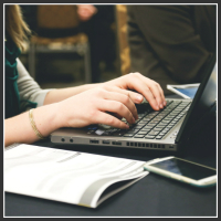 Write and publish a novel