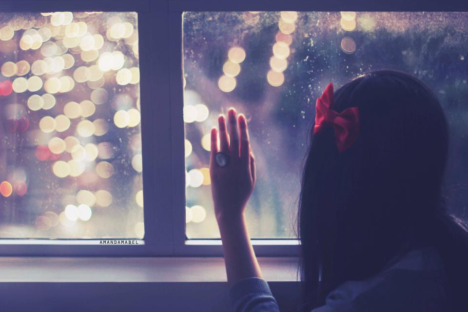amanda mabel window