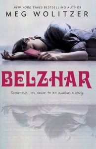 Belzhar, Bell Jar, Sylvia Plath, grief, magical realism, boarding school, romance, loss, death, tragedy, trauma, relationships, young adult