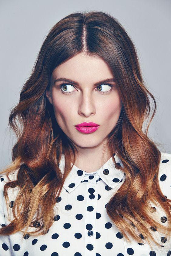 Bright lipstick2