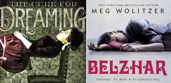 Favorite Magical Realism Novels