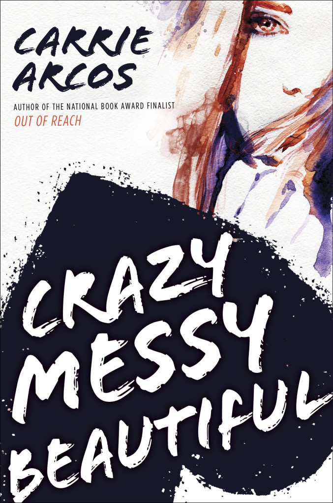 Crazy Messy Beautiful The Art Of Falling In Love