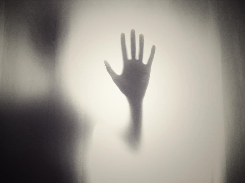 The Nightmare by Emma Jones